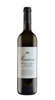 Moscato Secco 'Maccone' Donato Angiuli 2016