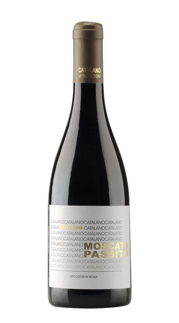Moscato Passito Catalano 2015