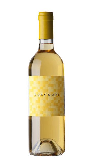 Moscato Giallo Passito 'Duecuori' Le Vigne di San Pietro 2010 - 50 cl