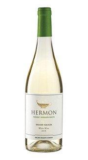Mount Hermon Bianco Golan Heights Winery Yarden 2017