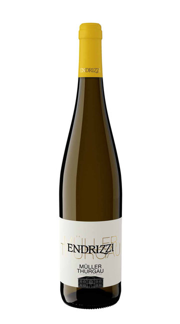Muller Thurgau Endrizzi 2017