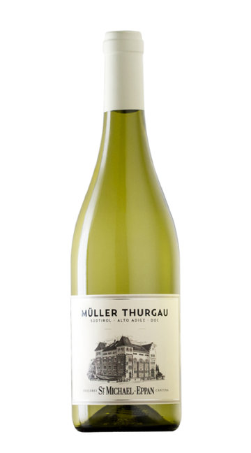 Muller Thurgau San Michele Appiano 2017