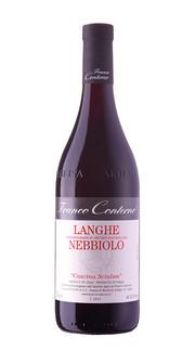 Nebbiolo 'Cascina Sciulun' Franco Conterno 2015