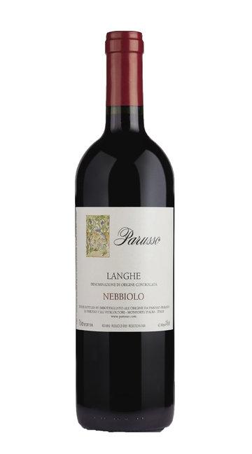 Nebbiolo Parusso 2016
