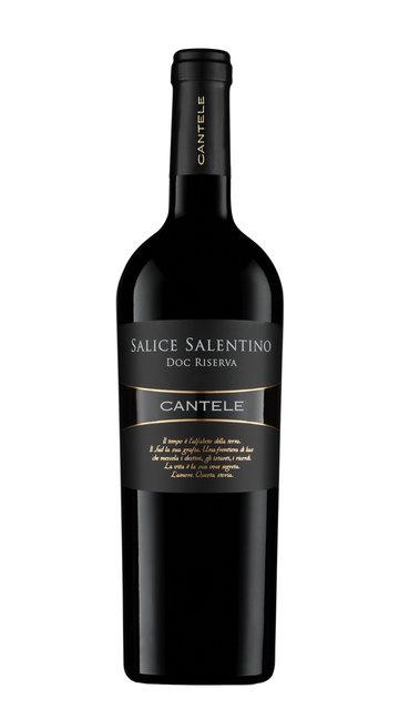 Salice Salentino Riserva Cantele 2015