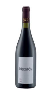 'Neostos' Rosso Spiriti Ebbri 2015