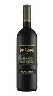 Nero d'Avola 'Don Antonio' Morgante 2015