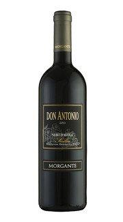 Nero d'Avola 'Don Antonio' Morgante 2015