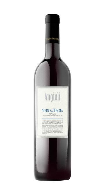 Nero di Troia Donato Angiuli 2016