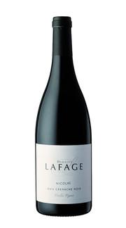Rouge Vieilles Vignes 'Nicolas' Domaine Lafage 2016