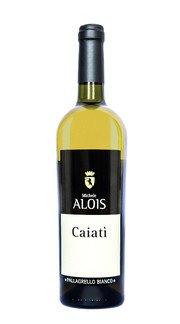 """Pallagrello Bianco """"Caiatì"""" Alois 2015"""