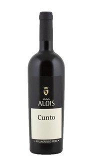 "Pallagrello Nero ""Cunto"" Alois 2013"