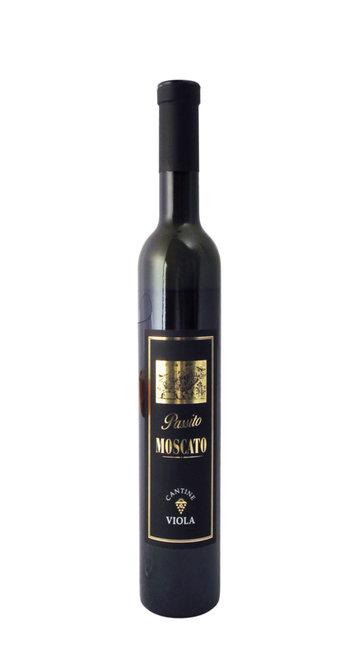 Moscato Passito di Saracena Cantine Viola 2016 - 50cl