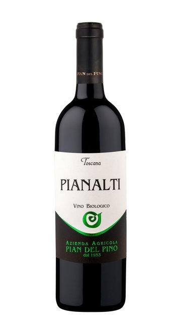 'Pianalti' Pian del Pino 2015