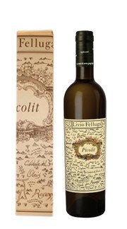 Picolit Livio Felluga 2011 - 50cl