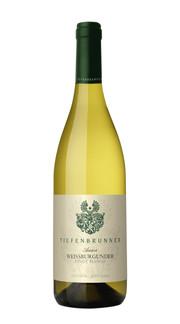 Pinot Bianco 'Anna' Tiefenbrunner 2017