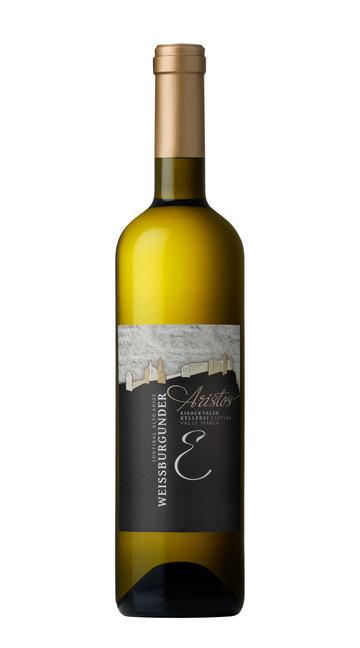 Pinot Bianco 'Aristos' Cantina Valle Isarco 2017