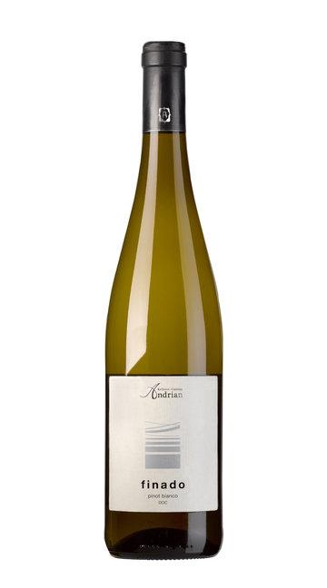Pinot Bianco 'Finado' Cantina Andriano 2017