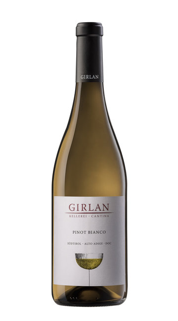 Pinot Bianco Girlan 2016