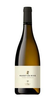 Pinot Bianco Masut da Rive 2016