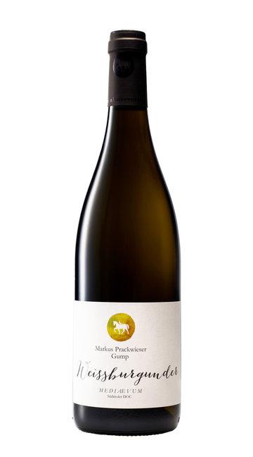 Pinot Bianco 'Mediaevum' Gumphof 2017