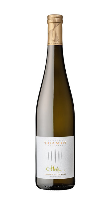 Pinot Bianco 'Moriz' Tramin 2017