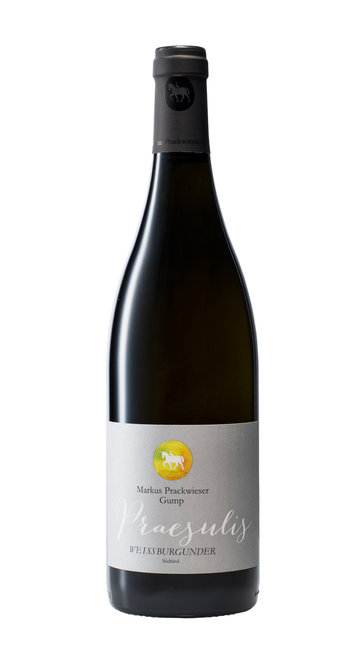 Pinot Bianco 'Praesulis' Gumphof 2017