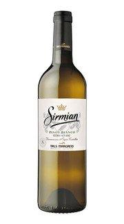 Pinot Bianco 'Sirmian' Nals Margreid 2015