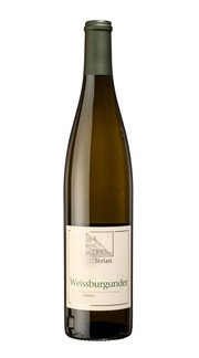 Pinot Bianco Terlano 2017