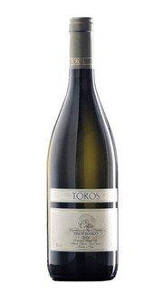 Pinot Bianco Toros 2016