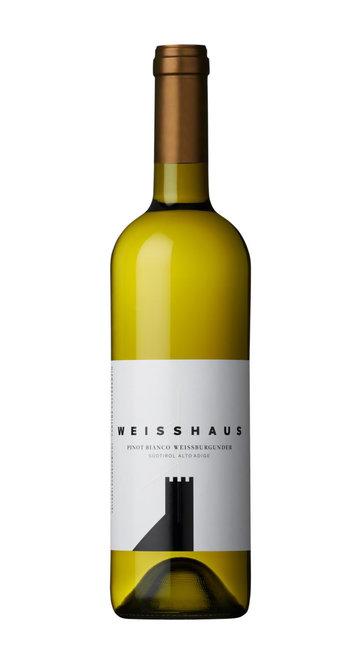 Pinot Bianco 'Weisshaus' Colterenzio 2016