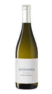 Pinot Grigio Bastianich 2015