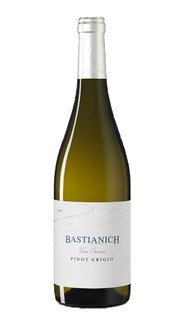 Pinot Grigio Bastianich 2017