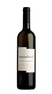 Pinot Grigio Borgo San Daniele 2014