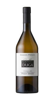Pinot Grigio Colle Duga 2017