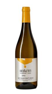 Pinot Grigio 'Drau' Weinberghof - Bellutti 2015