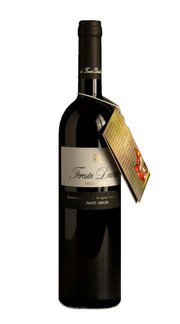 Pinot Grigio Ramato Feresin 2015