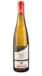 Pinot Grigio Grand Cru Hengst Aimè Stentz 2015