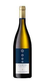 Pinot Grigio 'Porer' Alois Lageder 2016