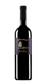 Pinot Grigio Ramato 'Vis Uvae' Il Carpino 2015