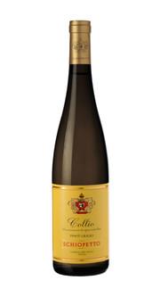Pinot Grigio Schiopetto 2015