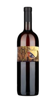 Pinot Grigio 'Sialis' Franco Terpin 2012