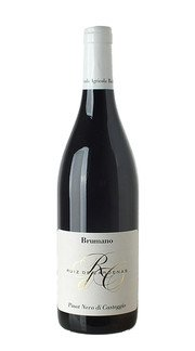 Pinot Nero 'Brumano' Ruiz de Cardenas 2015