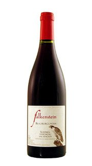 Pinot Nero Falkenstein 2015