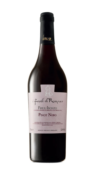 Pinot Nero Feudi di Romans 2016