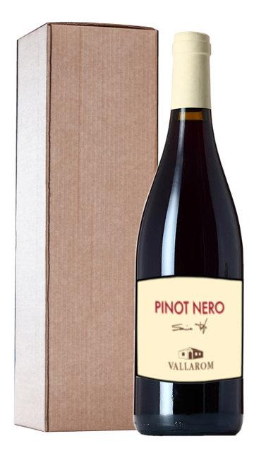 Pinot Nero 'Filippo Scienza' Vallarom 2015