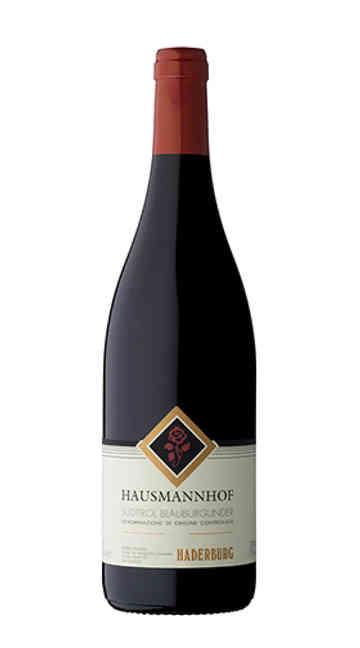 Pinot Nero 'Hausmannhof' Haderburg 2016