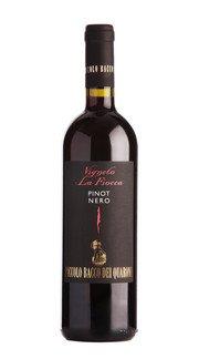 """Pinot Nero """"Vigneto La Fiocca"""" Piccolo Bacco dei Quaroni 2015"""