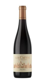 Pinot Nero Les Cretes 2016