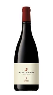 Pinot Nero Masut da Rive 2016